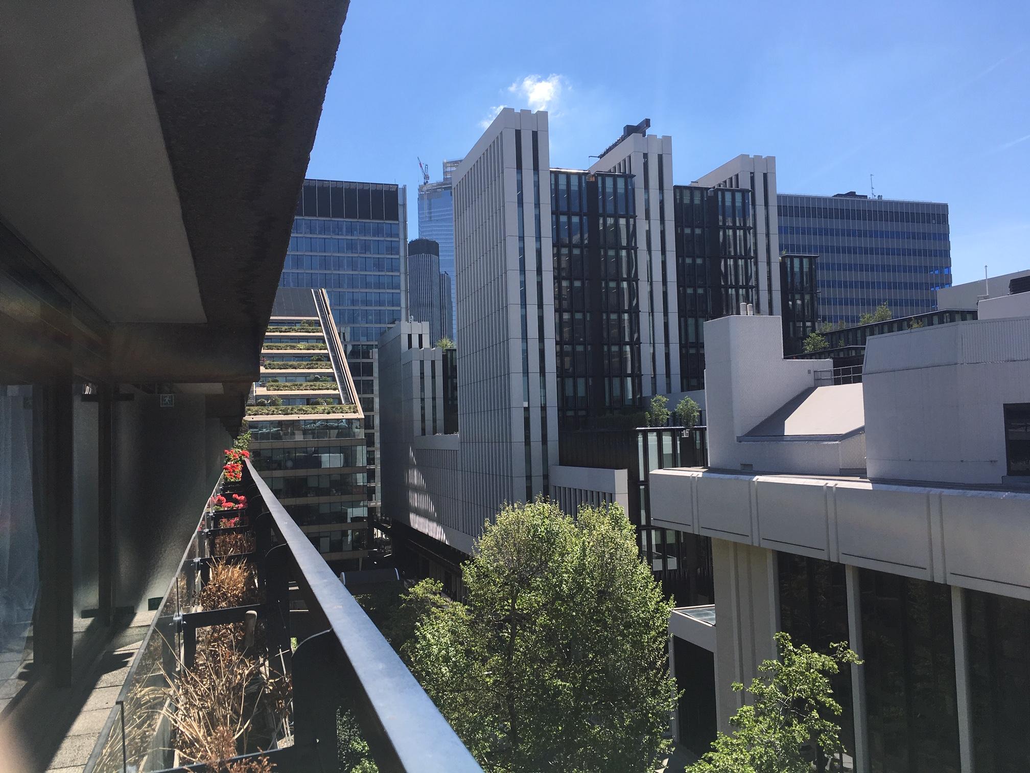 Barbican 13 May 2019.JPG