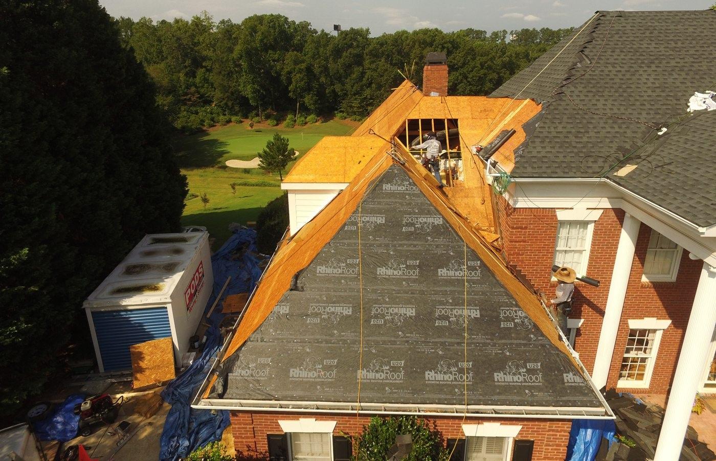 Roof Install Spring, Tx - Bermudx Roofing Of Spring, Tx.jpg