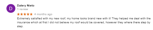 Bermudx Roofing Of Spring Texas Review 5.PNG