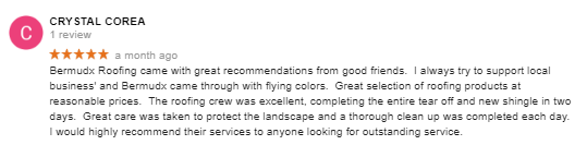 BERMUDX ROOFING OF SPRING TEXAS REVIEW 3.PNG