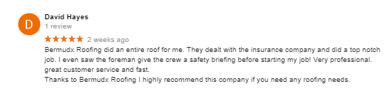 Review Bermudx Roofing Of Spring Texas 1.PNG