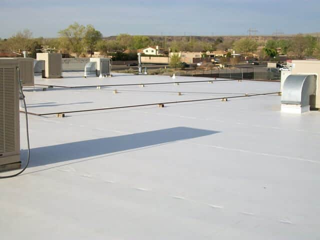Commercial Roofing -