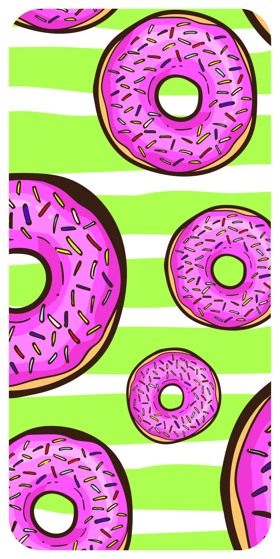 Donuts 007
