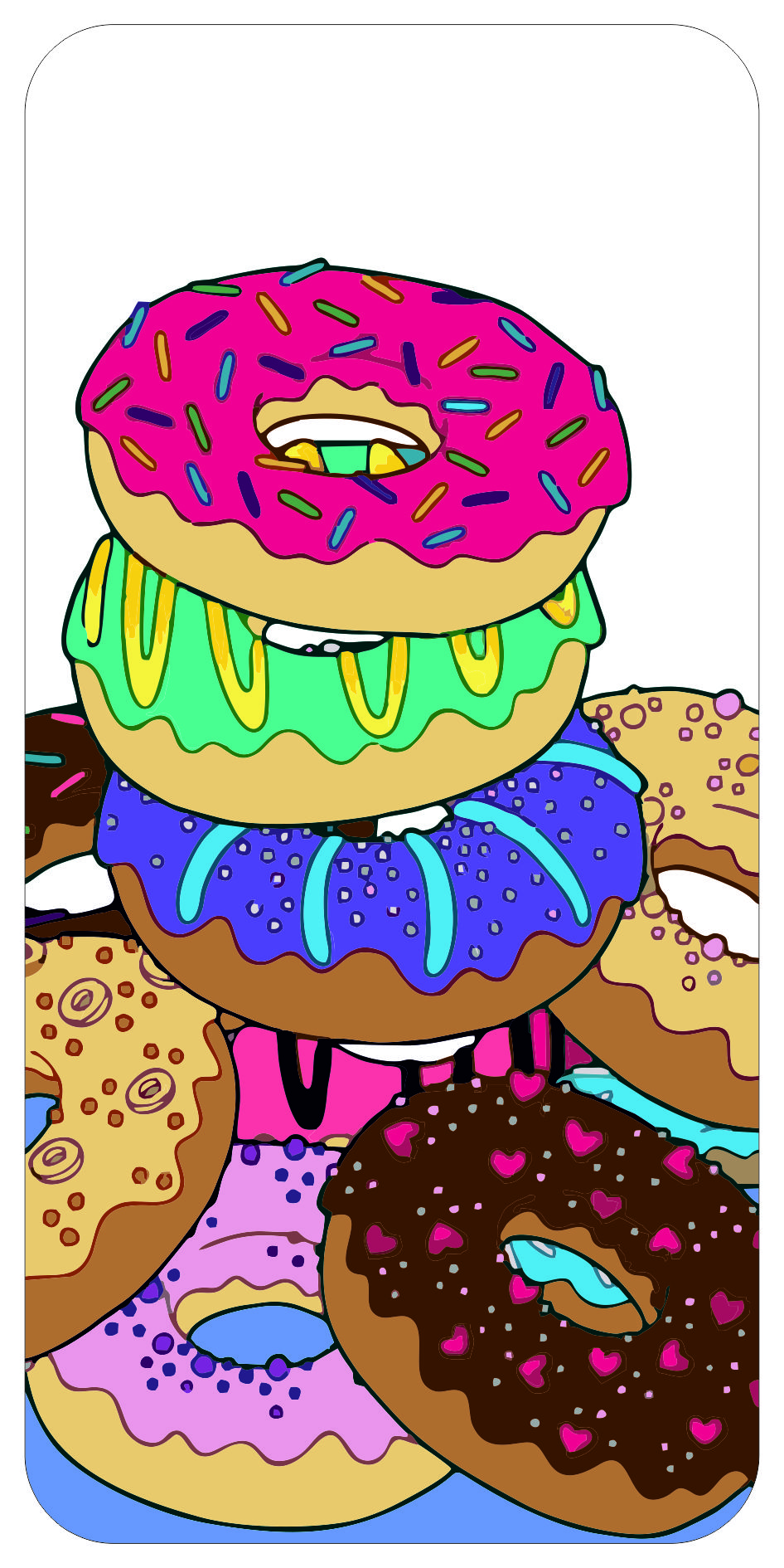 Donuts 012
