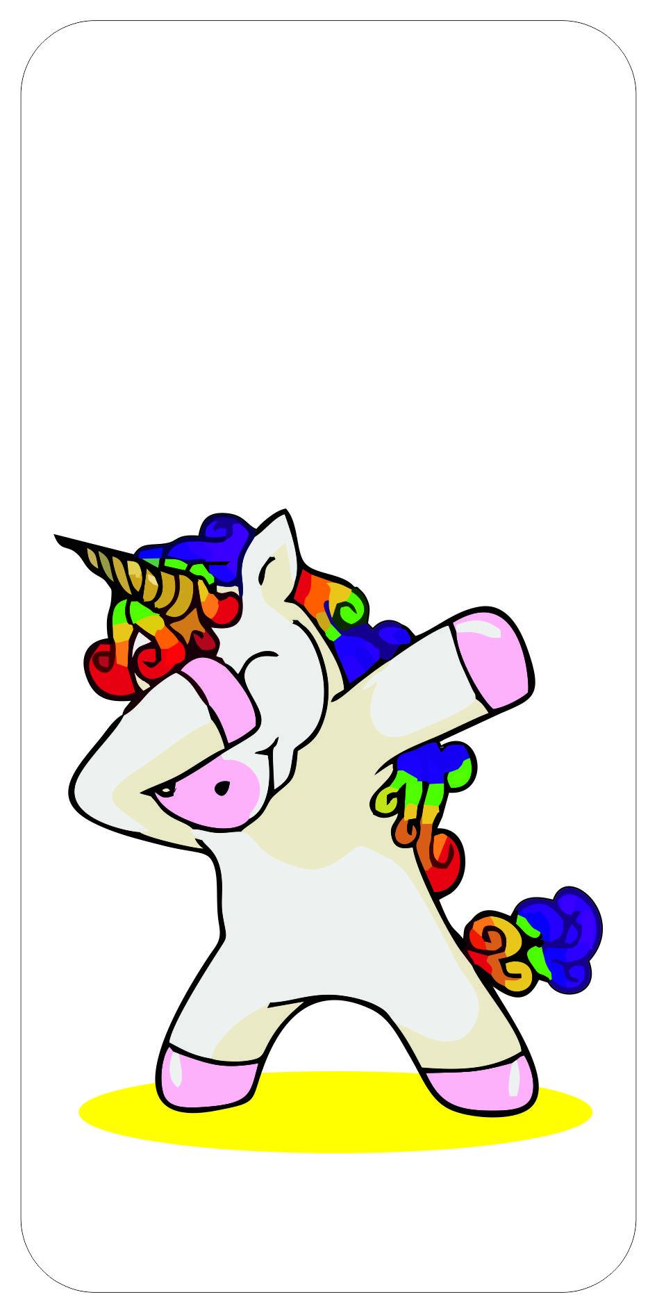 Unicornio 012