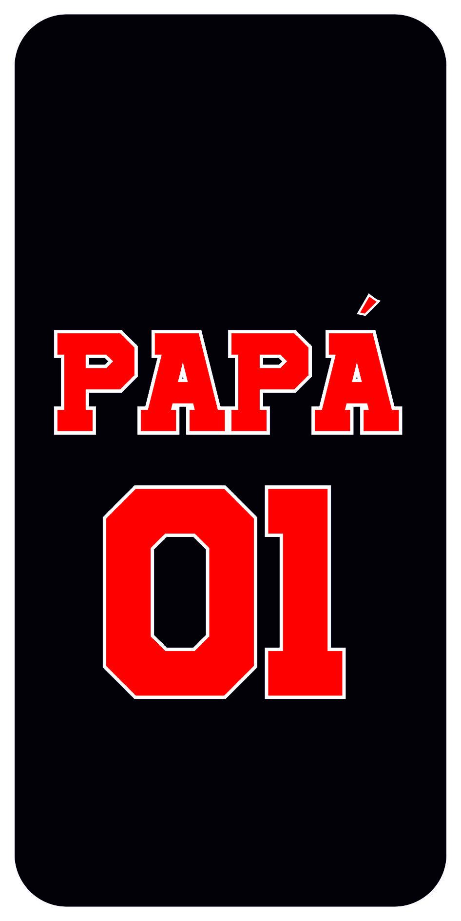 Papá 008