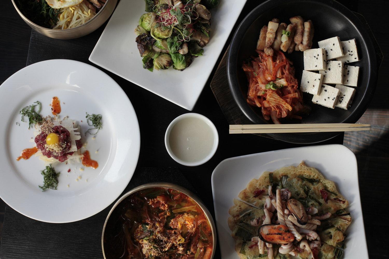 Jin Ju Restaurant
