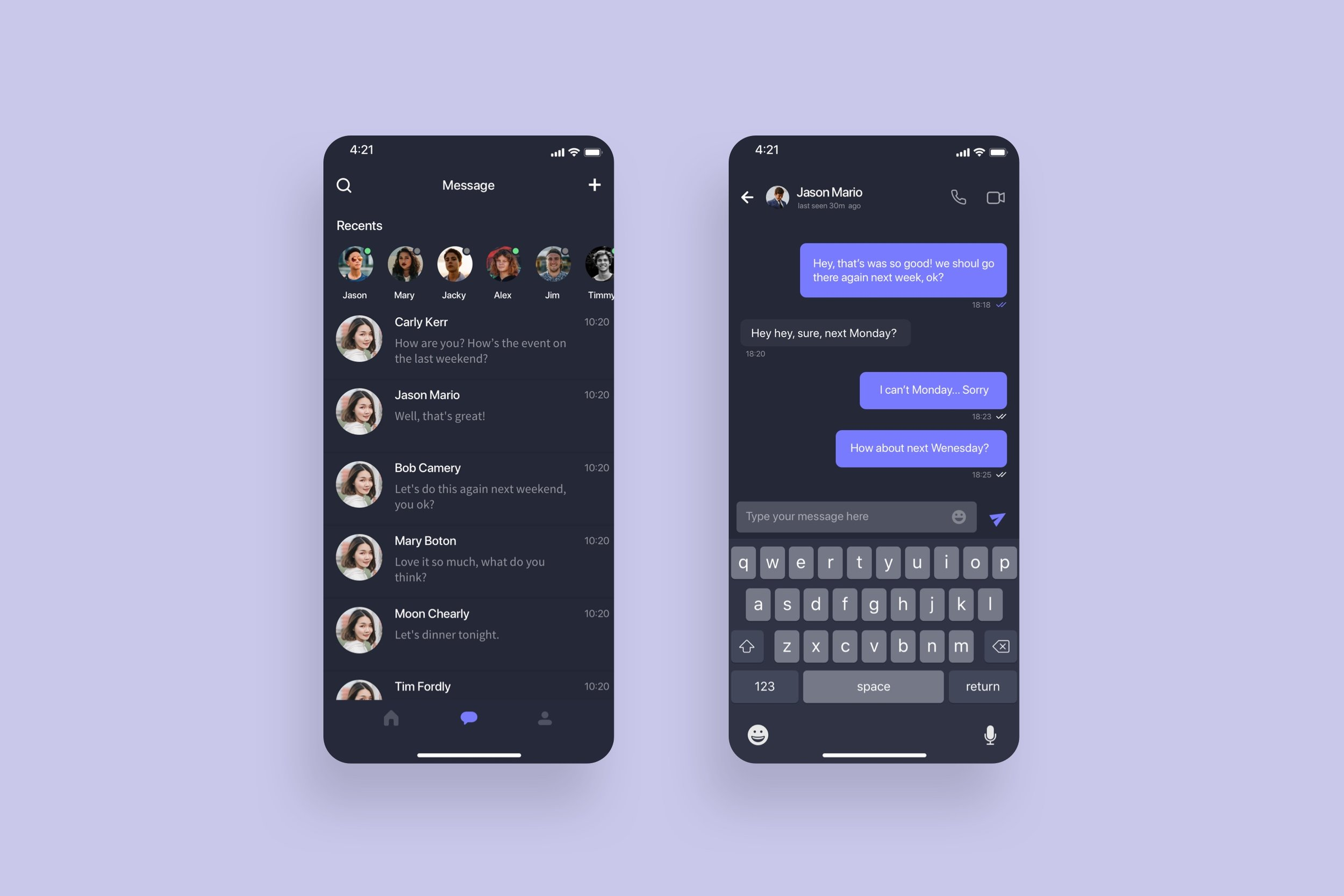 Message App UI Freebie.jpg