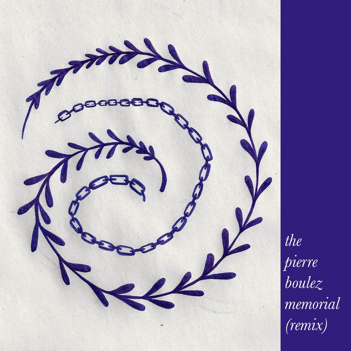 The Pierre Boulez Memorial (Remix)