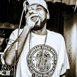 Kali Ranks - Reggae Recording Artist