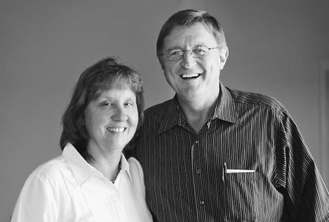 Jim Miller - Senior Pastor