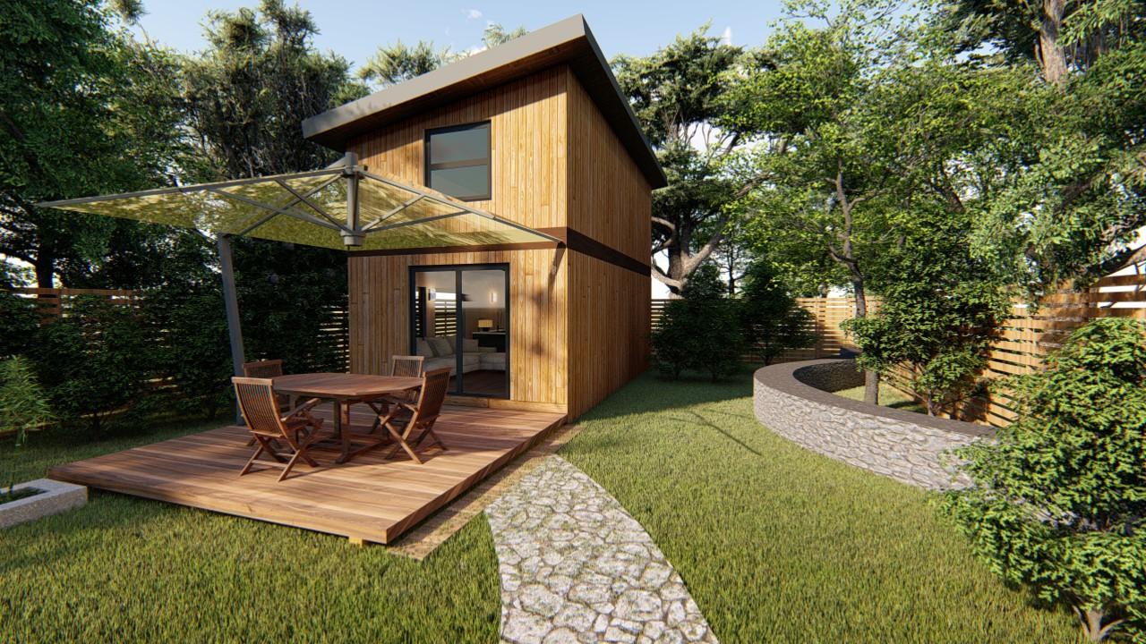 Premium Tiny Home For Sale -