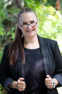 Kimberly Kraus, General Manager -