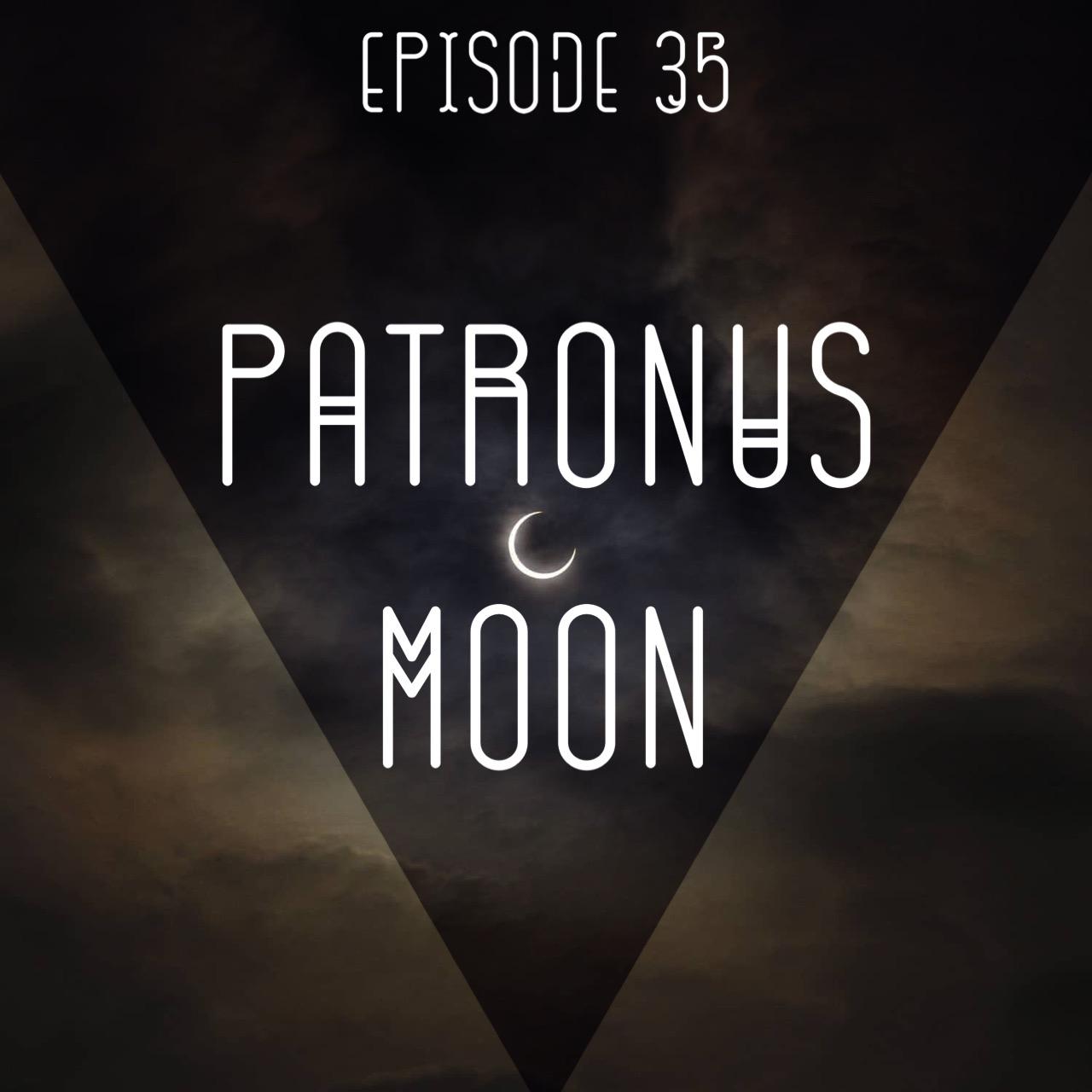 Patronus Moon