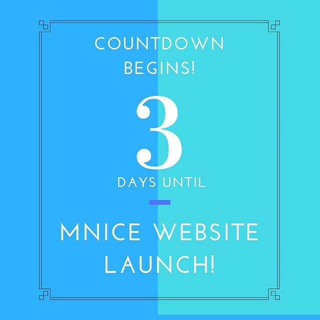 We're launching our website on Monday, January 28th! #mnice #usms #mastersswimming #websitelaunch #countdown #gayswimteam #lgbtq #swimming