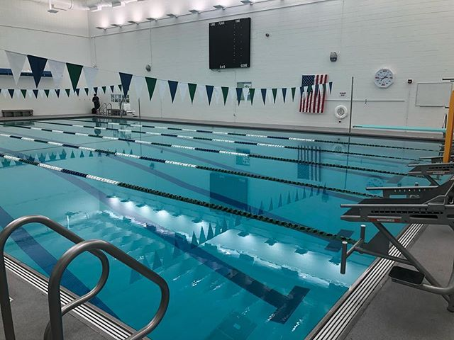 Phillips Aquatic Center is our new home pool! More to come on practice times and registration for the Spring season! #gayswimteam #home #pool #mastersswimming #usms #minneapolis #mnice #lgbtq