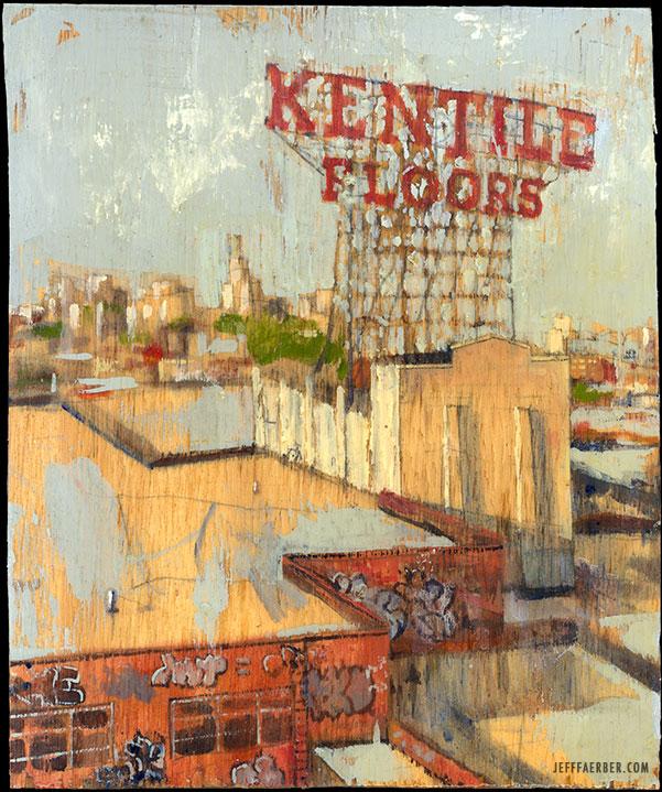 Kentile Floors
