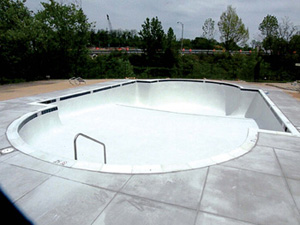 We will bring your aging pool back to brand new!
