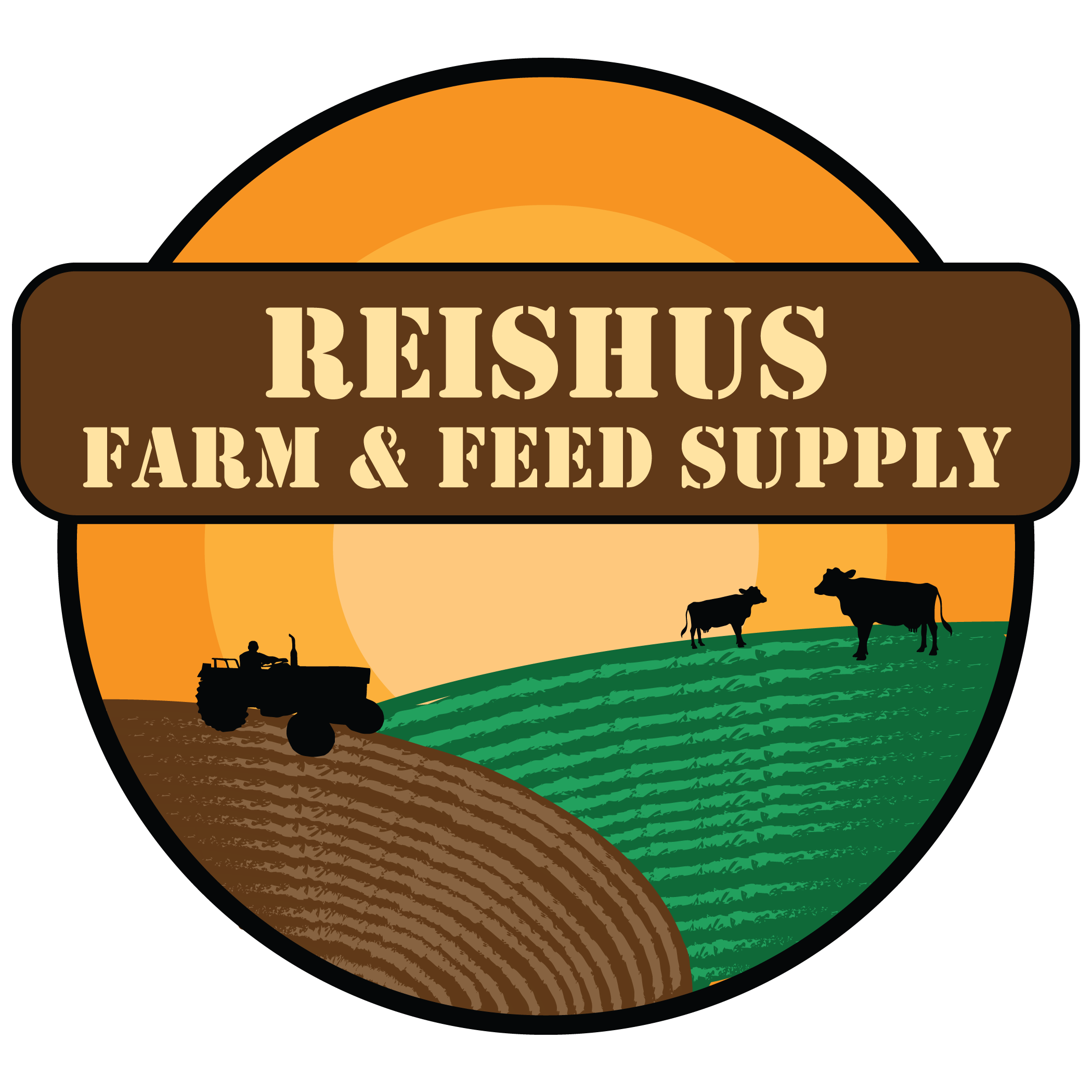 Reishus Farm and Feed