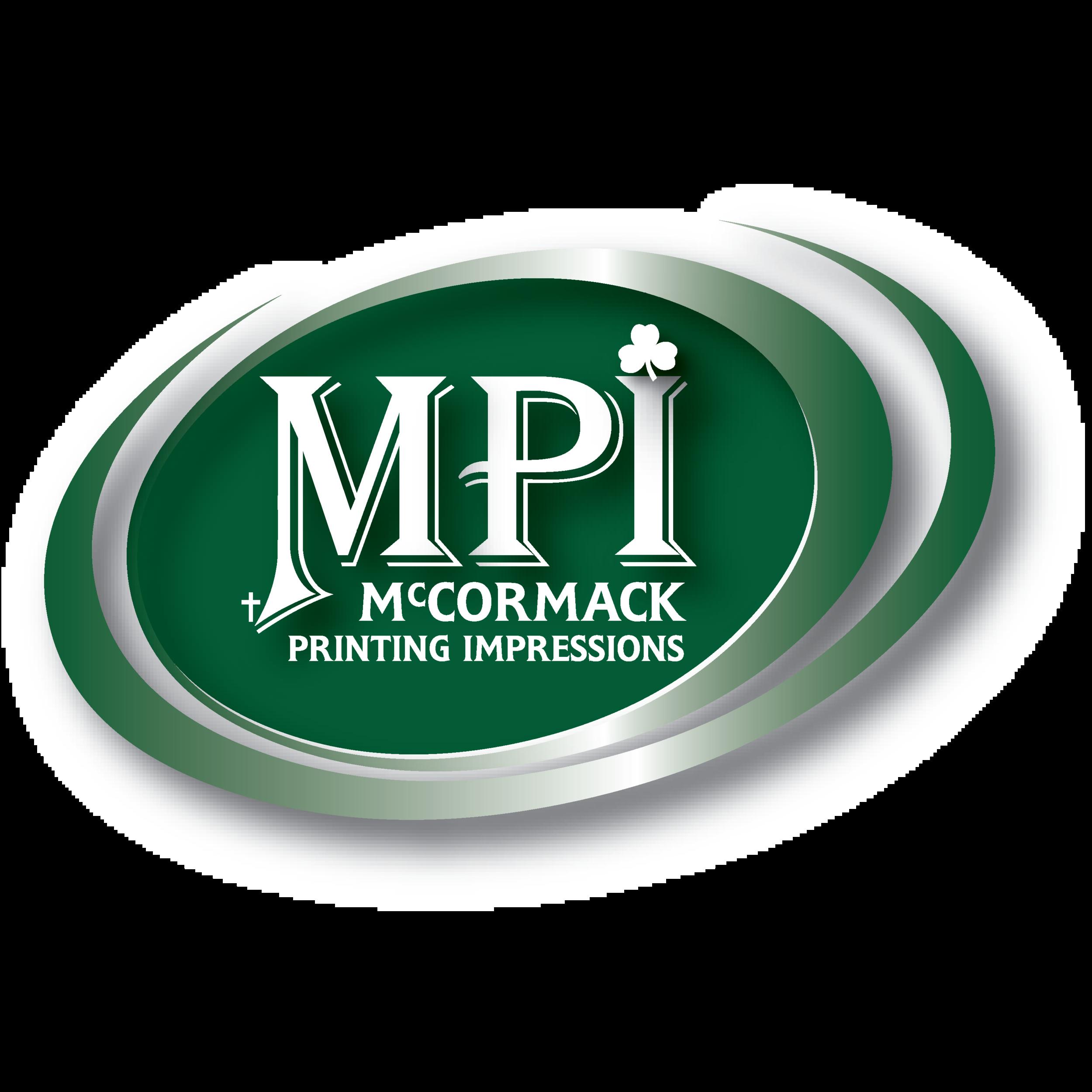 McCormack Printing Impressions