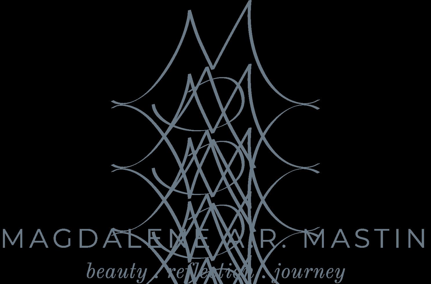 Magdalene A.R. Mastin