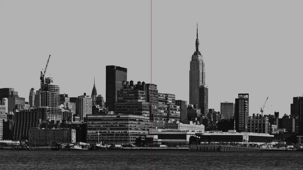 New York CityPanorama Symphony - 2014