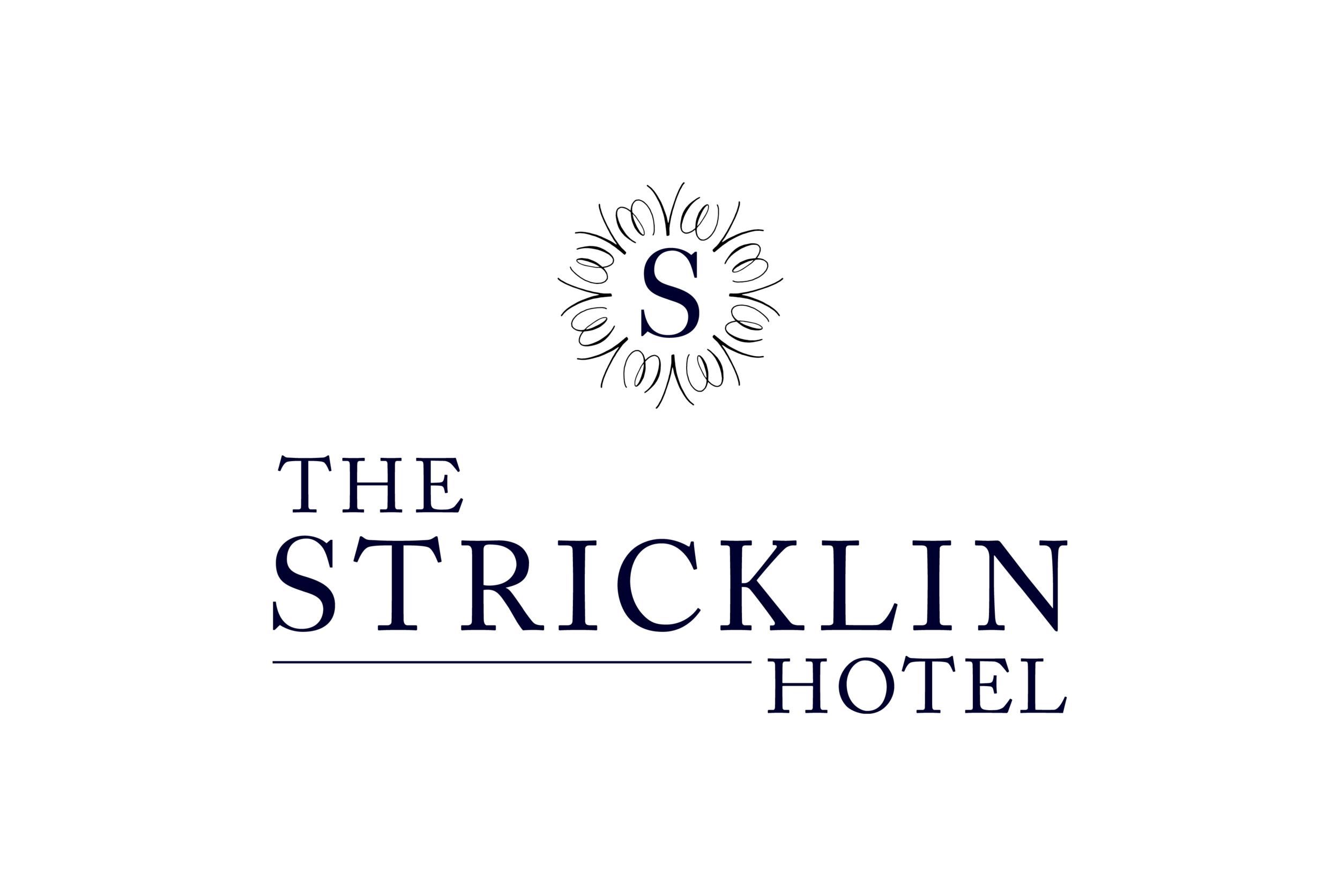 Stricklin_Hotel_logo