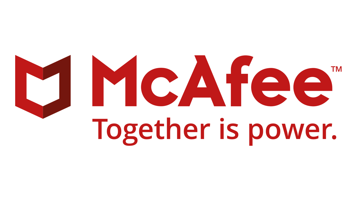 - McAfee provides A-Z security not limited to web, cloud, server, network and endpoint security and data protection and encryption.