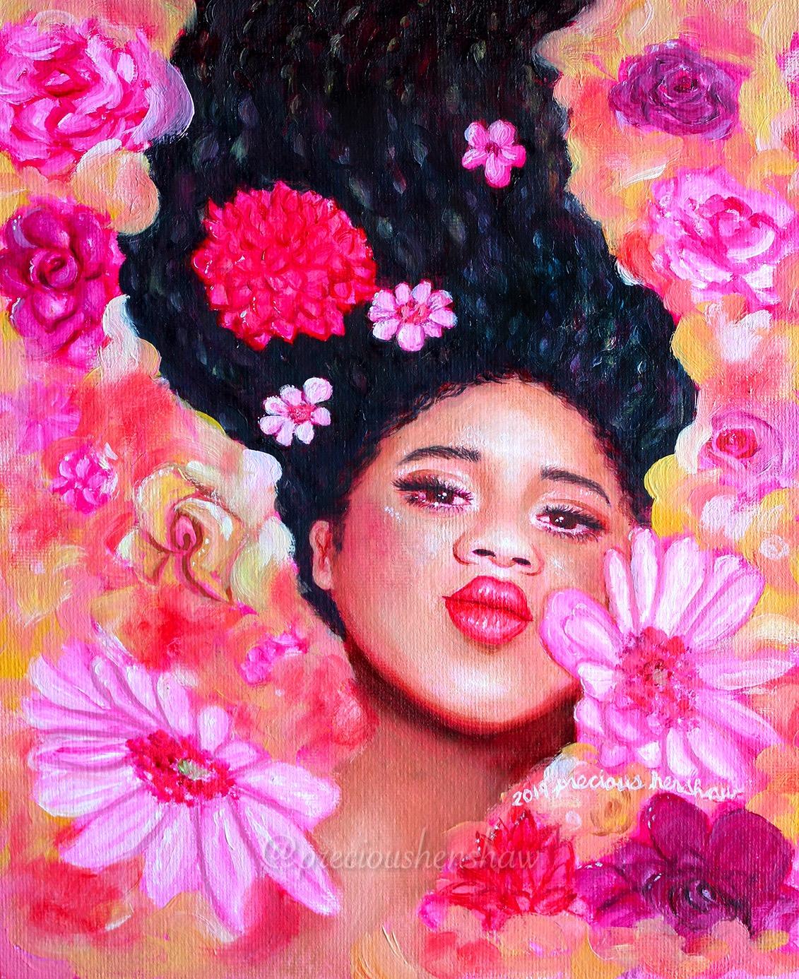 """Leisurelandia"" •  oil on canvas"