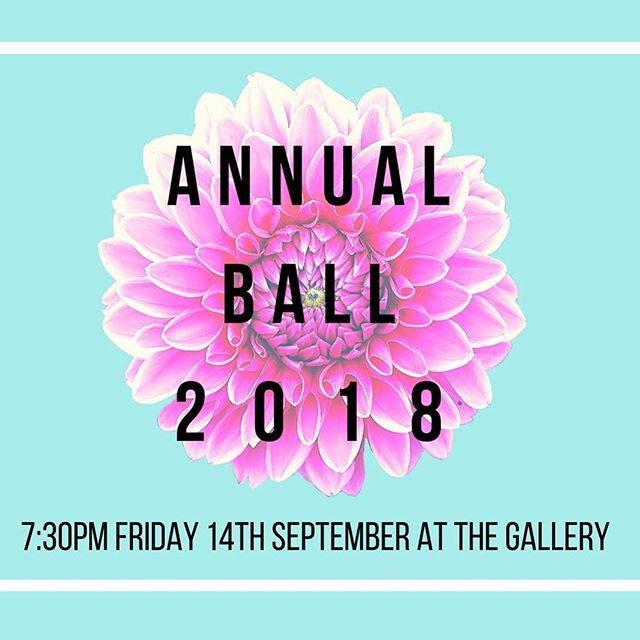 Annual Ball is here! 💃🕺🏻 ................................................... Event link in bio!  Ticket sales will begin 10am Monday week 5, online and at our Bake Sale in the Hub ............................................ Ticket prices: Members: $75 Non-members: $85 Memberships are available to purchase for $5 ................................................... Please note this is an 18+ event. #ahmsaball18