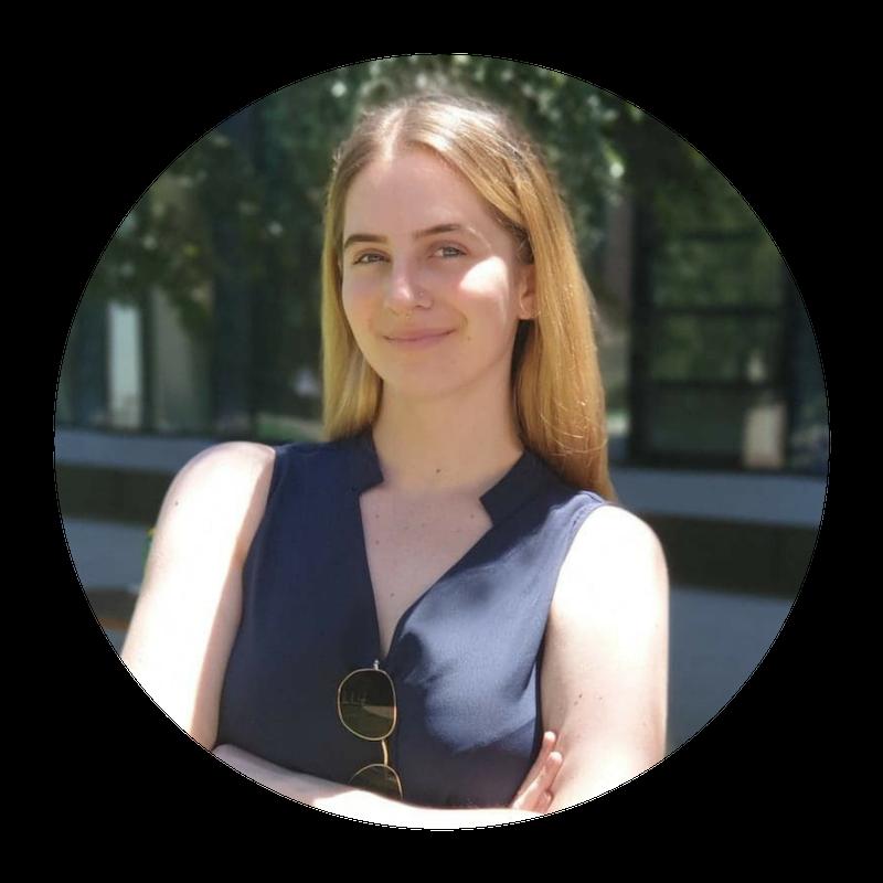 Social Media Officer - Rebecca Barnard