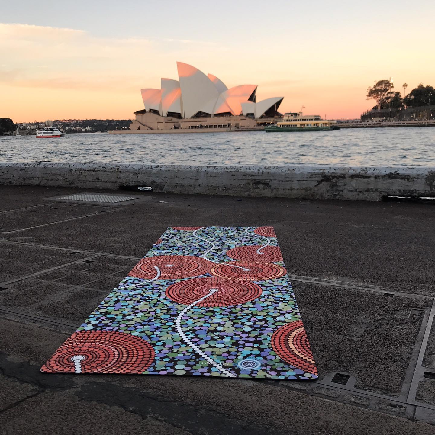 JARIN STREET - JARINSTREET.COM.AUJarin Street is a label focusing on accessible, wearable, usable and ethical Aboriginal art. Jarin Street supports up and coming Indigenous artists to get their designs out there and seen in everyday life through their exlusive yoga mats. All yoga mat designs are 100% authentic Aboriginal art.
