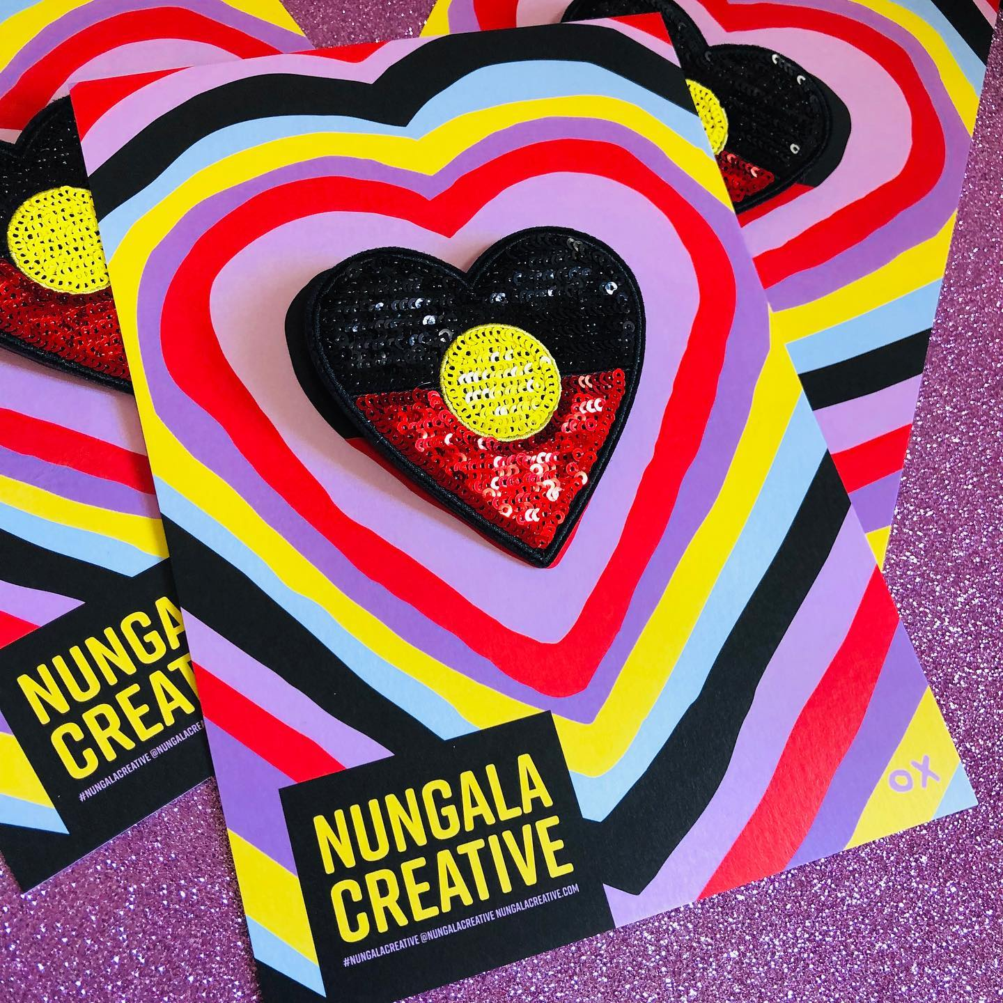 NUNGALA CREATIVE - NUNGALACREATIVE.COMNungala Creative is a 100% Aboriginal owned and operated creative communications agency. Established by proud Warumungu Wombaya woman Jessica Johnson, Nungala Creative produces innovative content with a distinct Aboriginal voice.