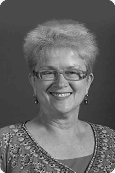 DR. JANE THOMASON  Blockchain Advisor   in