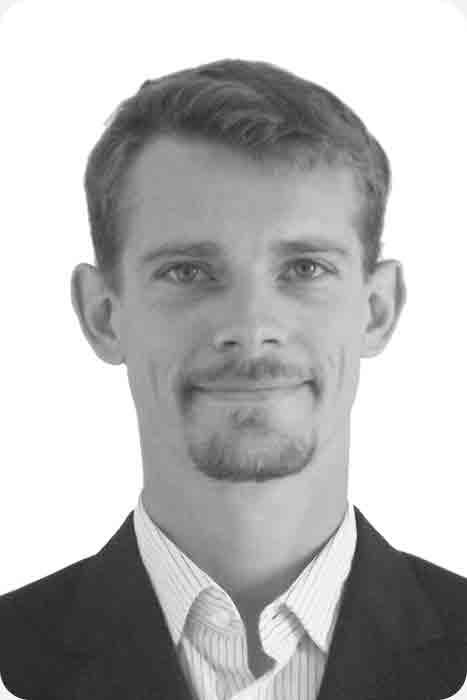 GUILHEM LALAIN  Business Developer   in