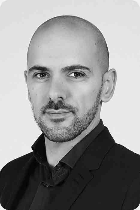 Daniel VIEIRA  CEO of Eqwity