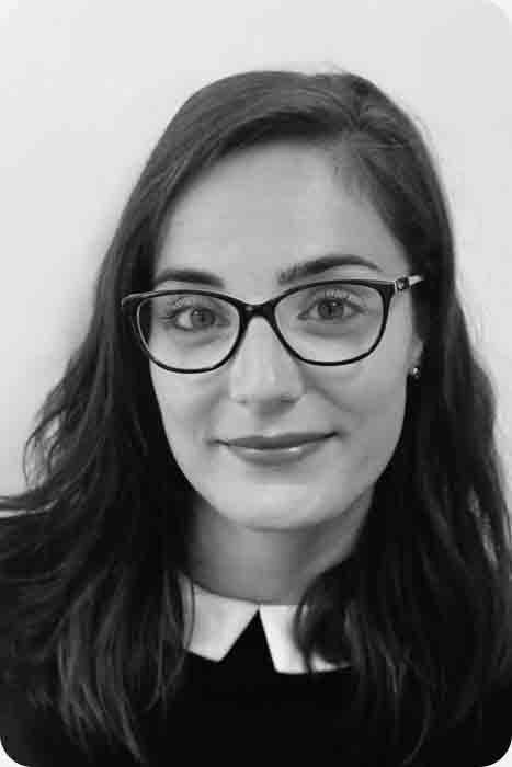 Laetitia Berthet   Vice President Operations and Marketing