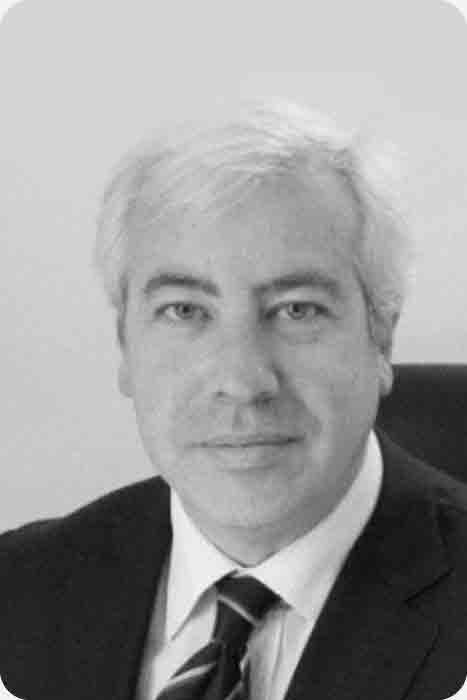 Jesus Soler Puebla  Legal Advisor