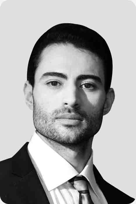Richard Shibi  Blockchain Advisor