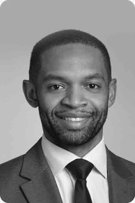 Daydine Toybou  Finance Advisor