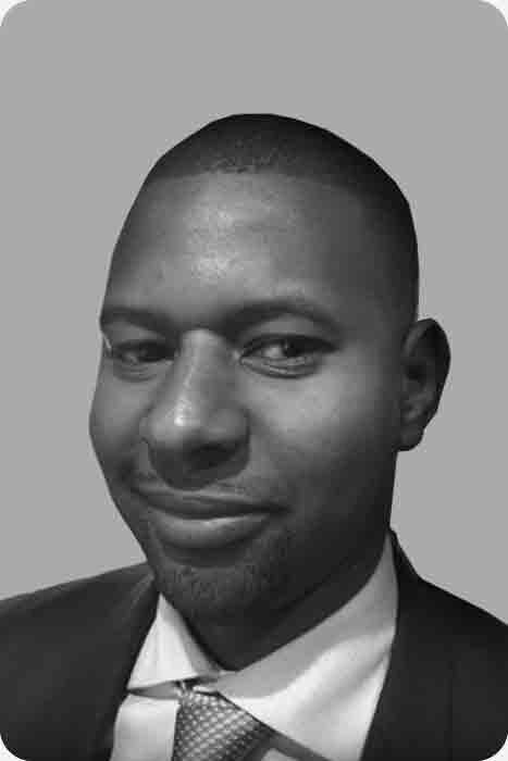 Mamadou Sow  Data Security Advisor