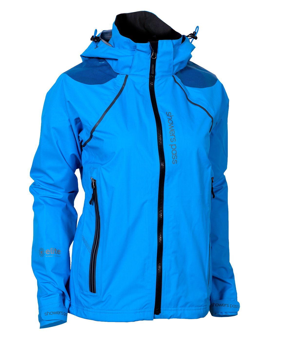 Photo by Showers Pass: Women's Refuge Jacket