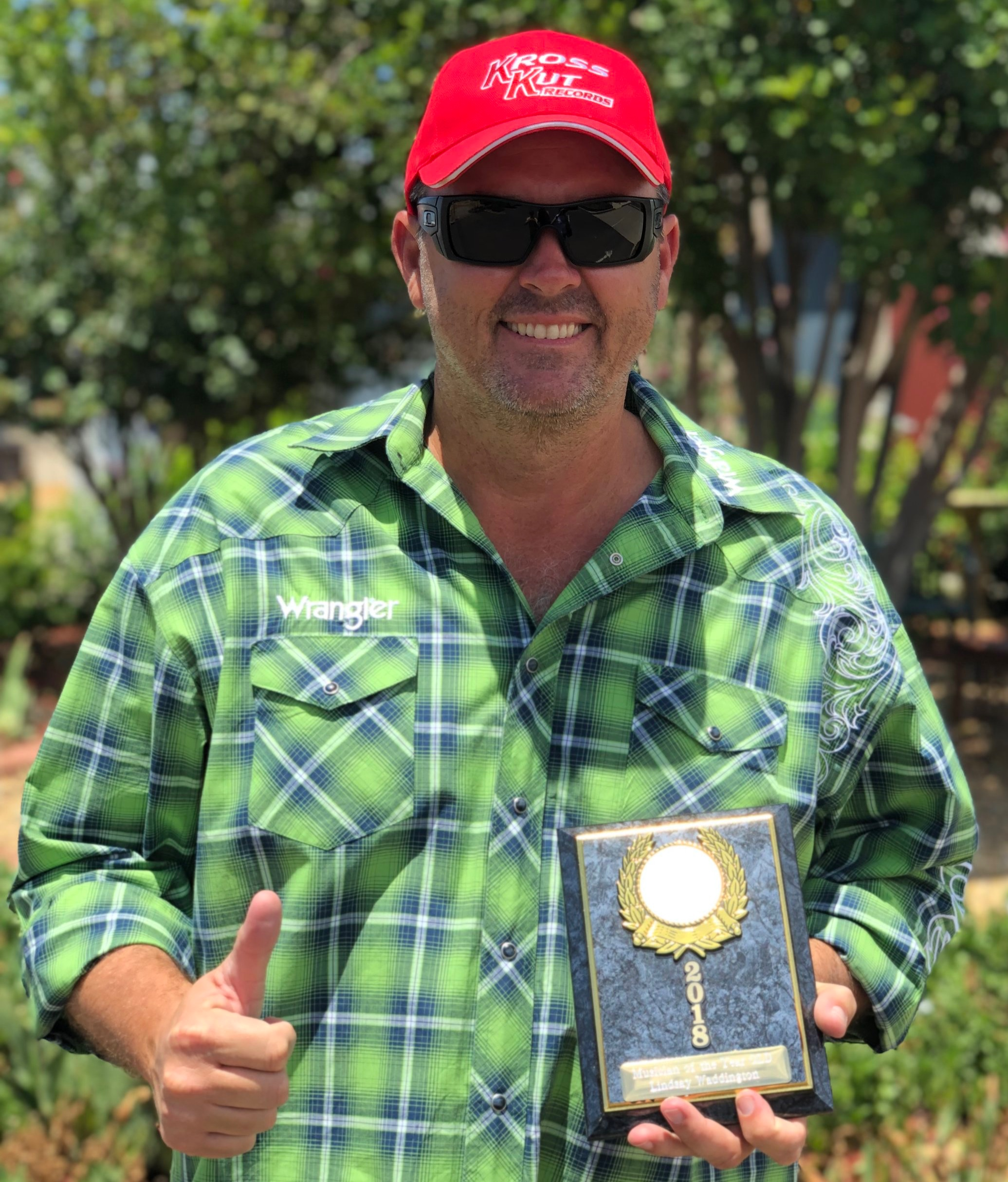 Queensland Musician of the Year