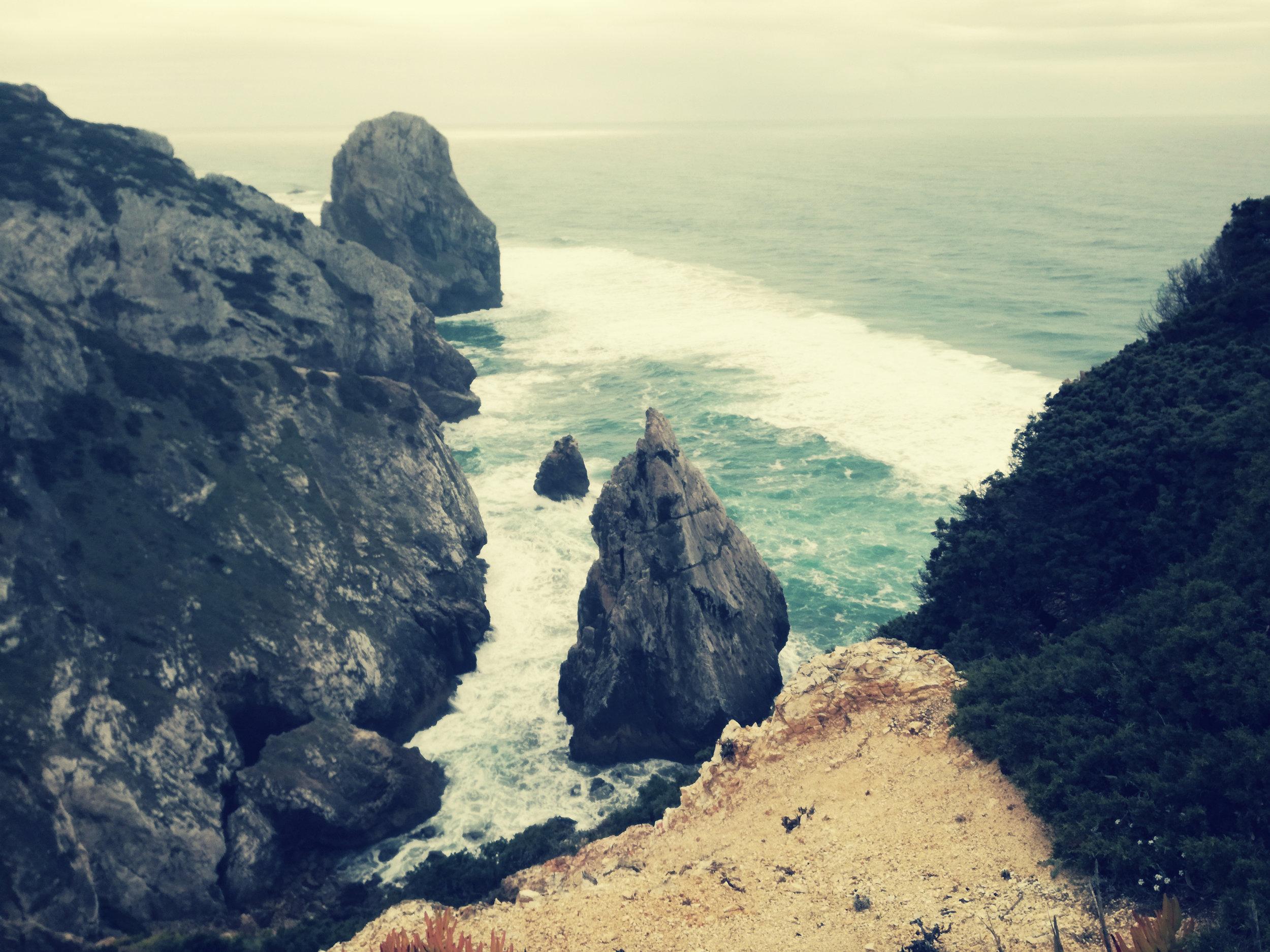 Portugal, Travels