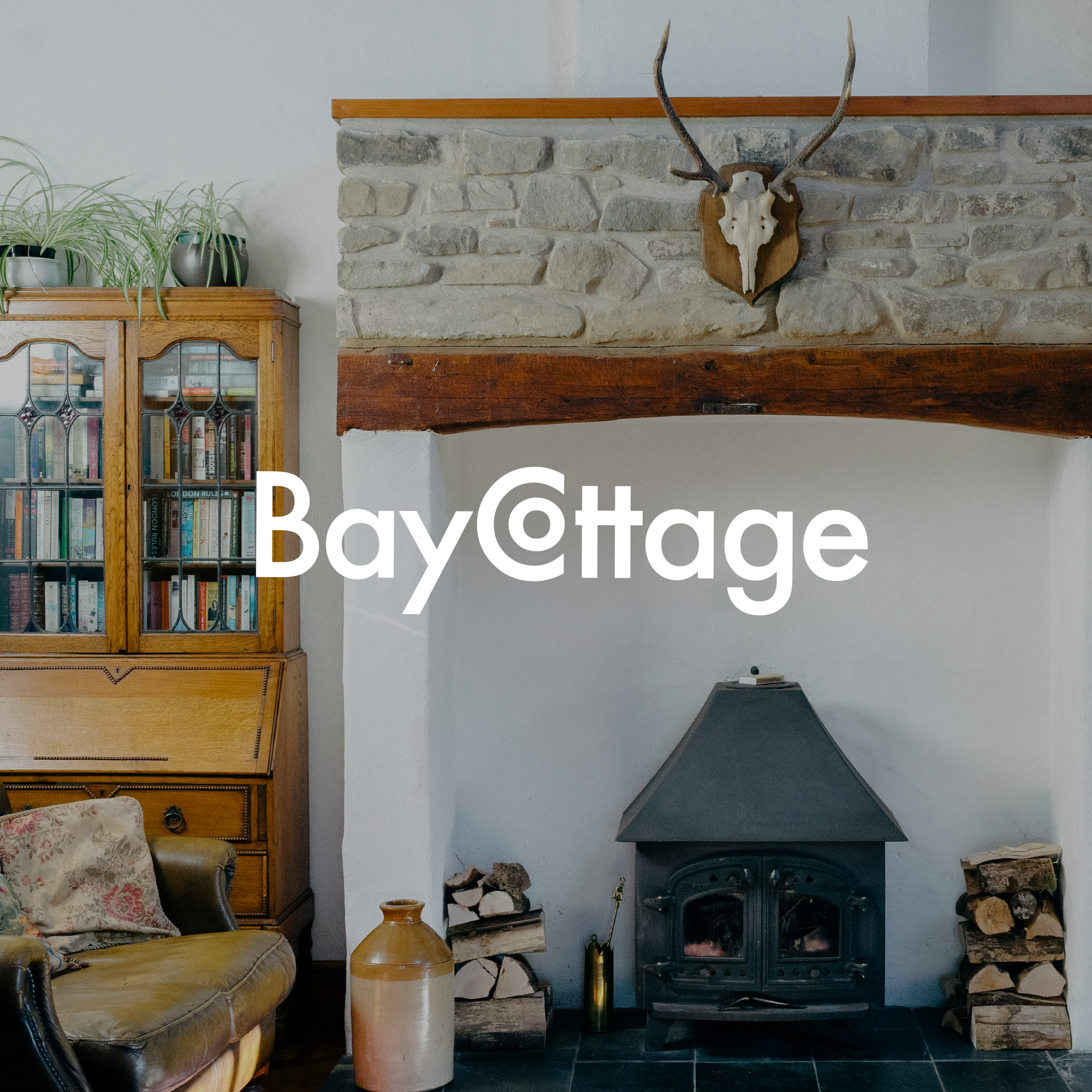Bay Cottage at Morfa Cove