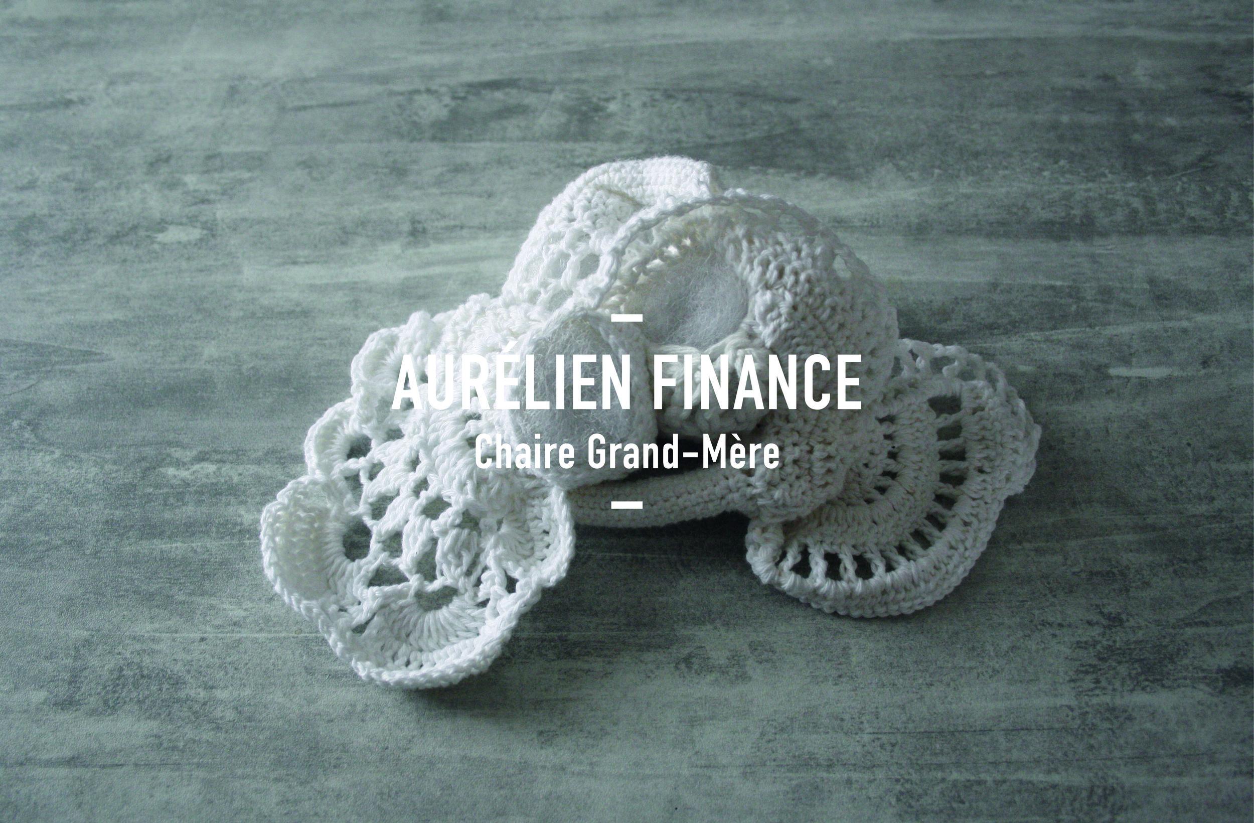 AURÉLIEN FINANCE   Je suis né le 23 Février 1994 à Mulhouse et vis dans le Territoire de Belfort où j'ai mon espace pour travailler. Je suis diplômé d'un Master option design textile à la HEAR en 2018 (Haute École des Arts du Rhin Mulhouse), après avoir passé mon bac pro métier de la mode et du vêtement au Follereau à Belfort en 2012….
