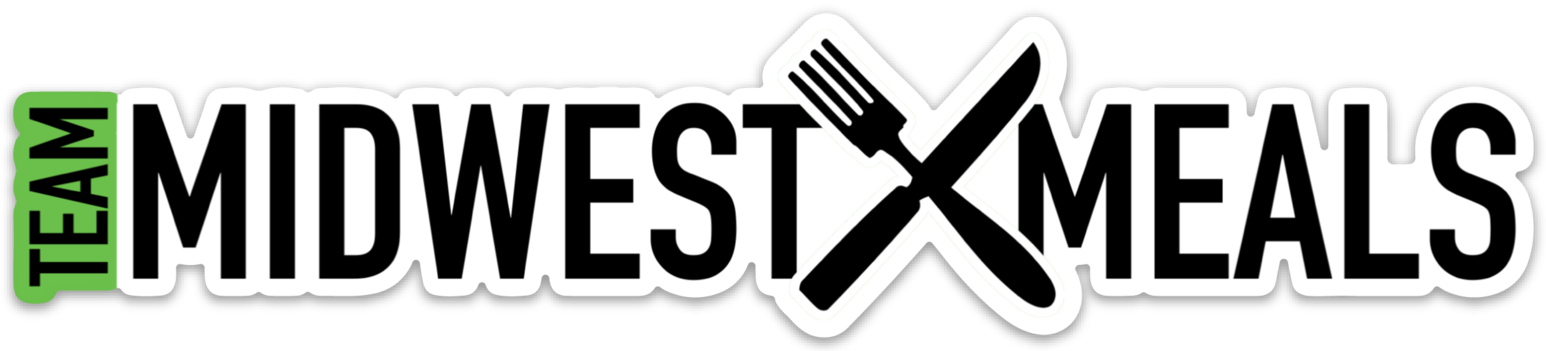 "#NoExcuses  - ""But, I don't have time to eat healthy!"" Well, that excuse is now null and void. Check out my friends at Midwest Meals. Providing healthy meals, ready to eat. All you do is heat them up and enjoy the deliciousness!"