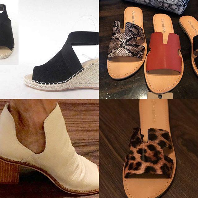 SHOE SALE!! 25% OFF ALL SHOES IN STOCK!  www.3blondesboutique.com #boutiqueshopping #shoppingaddict #shoppingonline #instafashion #shoesaddict #shoes