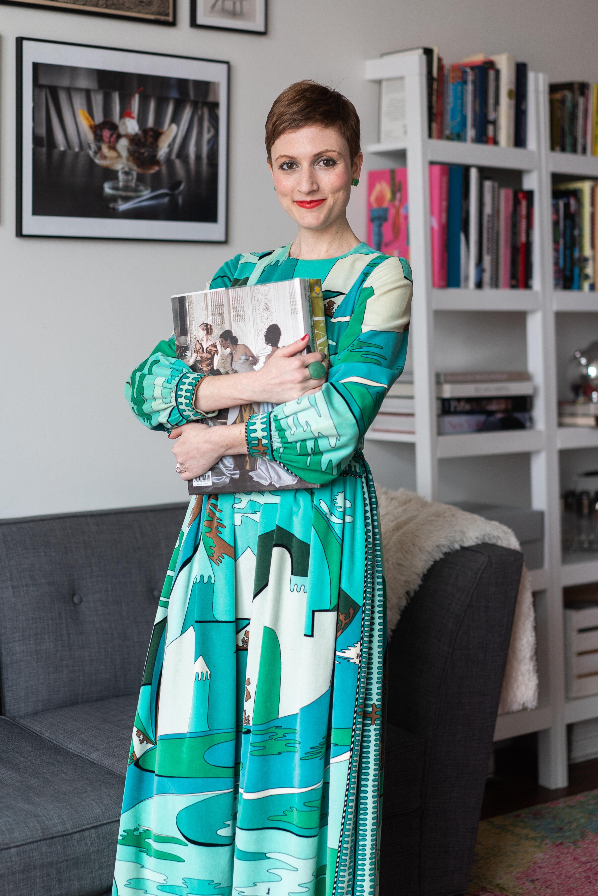 Photo by Liisa Jokinen for Gem Stories
