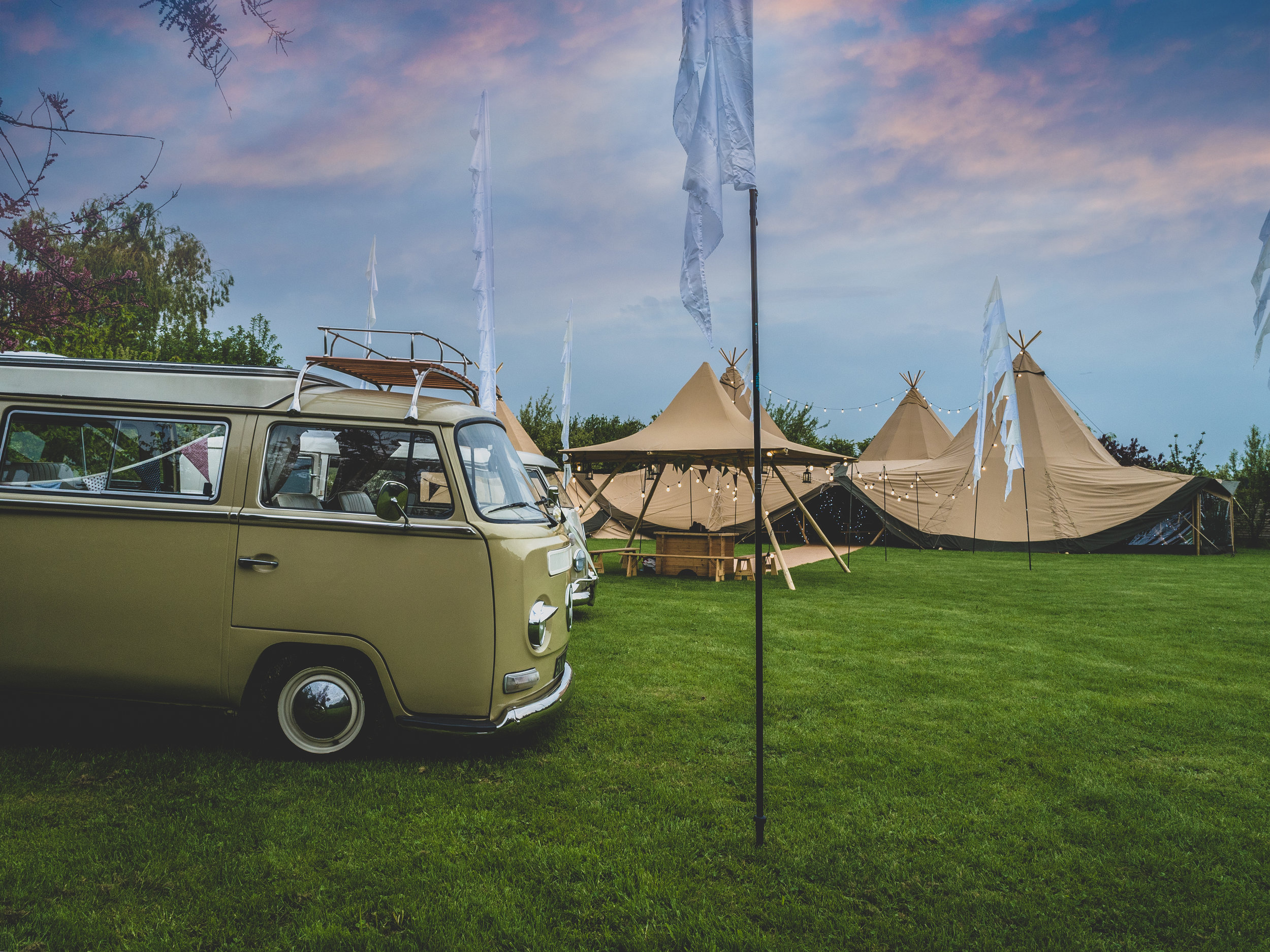 Go BIG or go home!… - Our aim is to provide an all inclusive price, so there are no hidden extras. Its as simple as booking a date, choosing your caterer, and you are ready to go (nearly). We include on site staff, and all the help and advice to make your day extra special!